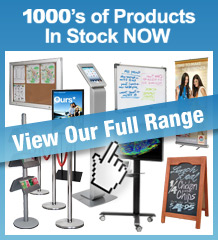 Display Products & Point of Sale Displays