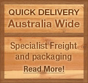 Quick Delivery Australia Wide
