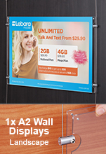 Signage Display Systems