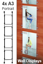 Signage Display System