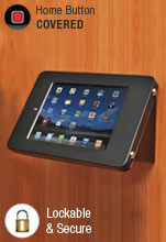 iPad Mounts - Black