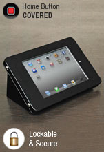 iPad Enclosure