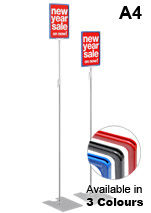 Retail Sale Sign - Adjustable Sign