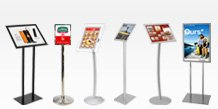 Copy of Poster Stands