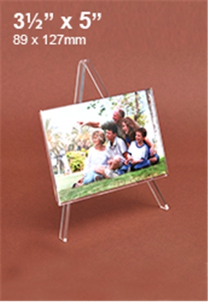 Mini Photo Easel