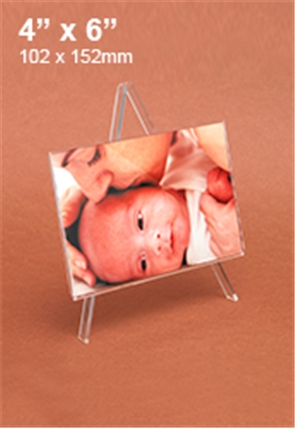 Photo Easel Stand