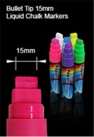 Chalk Pen 6 Pack