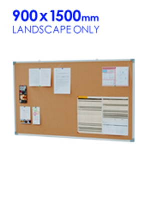 Bulletin Boards - Cork
