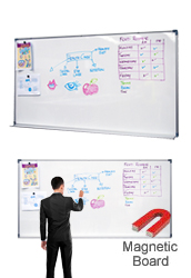 Large School Whiteboard