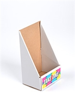 Cardboard Leaflet Dispensers