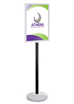 Freestanding Sign Holders
