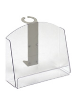 Literature Holder for Sign Stand