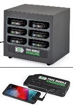 Power Bank Docking Station