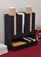 Coffee Caddy Organizer