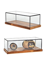 Acrylic Top Display Case