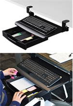 Keyboard Holders