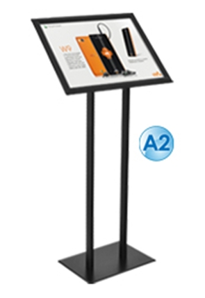 A2 Advertising Stands