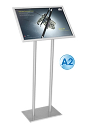 A2 Freestanding Signage