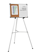 White Board Easel