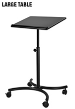 Stand Up Laptop Desk