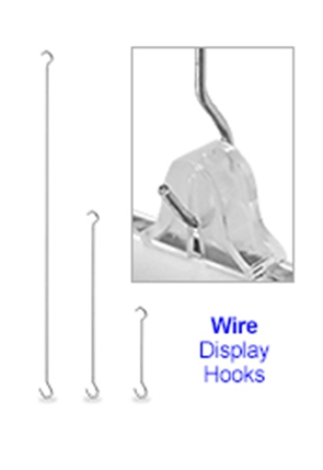 Extending Wire Hooks