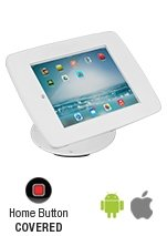 Lockable iPad and Tablet Mounts