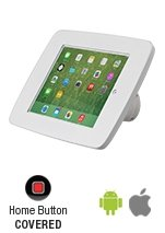 Secure Wall Mount for iPad