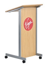 Movable Lectern