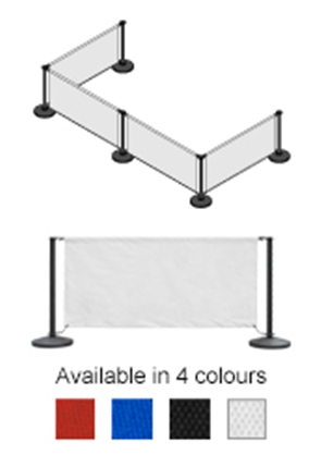 Outdoor Barriers