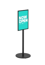 710mm Freestanding Sign Holders