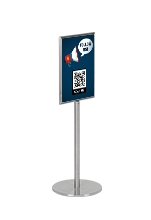 710mm Sign Holder Stands