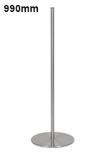 Low Profile Stanchion