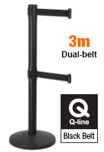 Queuing Stanchions