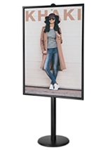 Sign Holder Stands