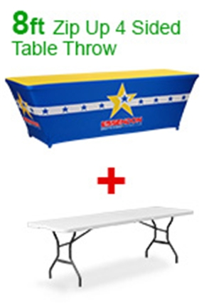 Branded Tablecloths