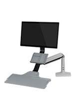 Sit Stand Desk Mount