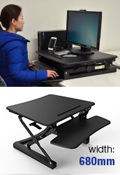 Adjustable Desks Standing