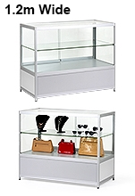 Store Display Case