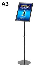 A3 Sign Display Stands