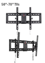 Universal Wall Mount for TV