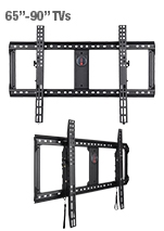 Flat Panel TV Mounting Bracket