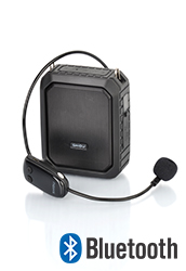 Portable Mic and Speaker System