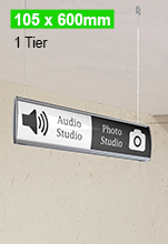 Indoor Directional Signs