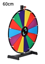 Customizable Prize Wheel