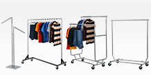 Copy of Garment Racks