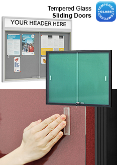 Notice Boards Have Many Styles Amp Sizes On Offer Now