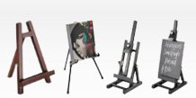 Countertop Easels