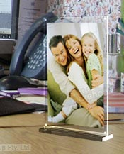 Custom Photo Holders