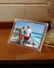 Acrylic Photograph Displays