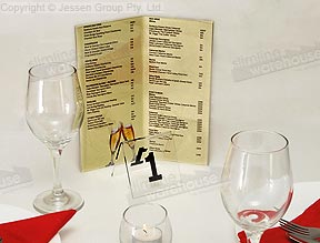 Table Top Tents
